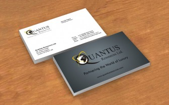 Quantus Resources
